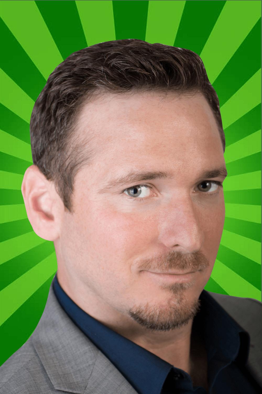John Boehr Help Desk Manager