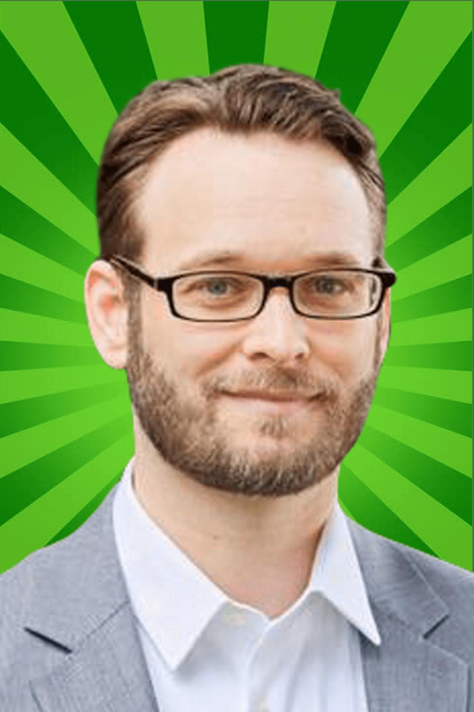 Matthew Hunn CEO