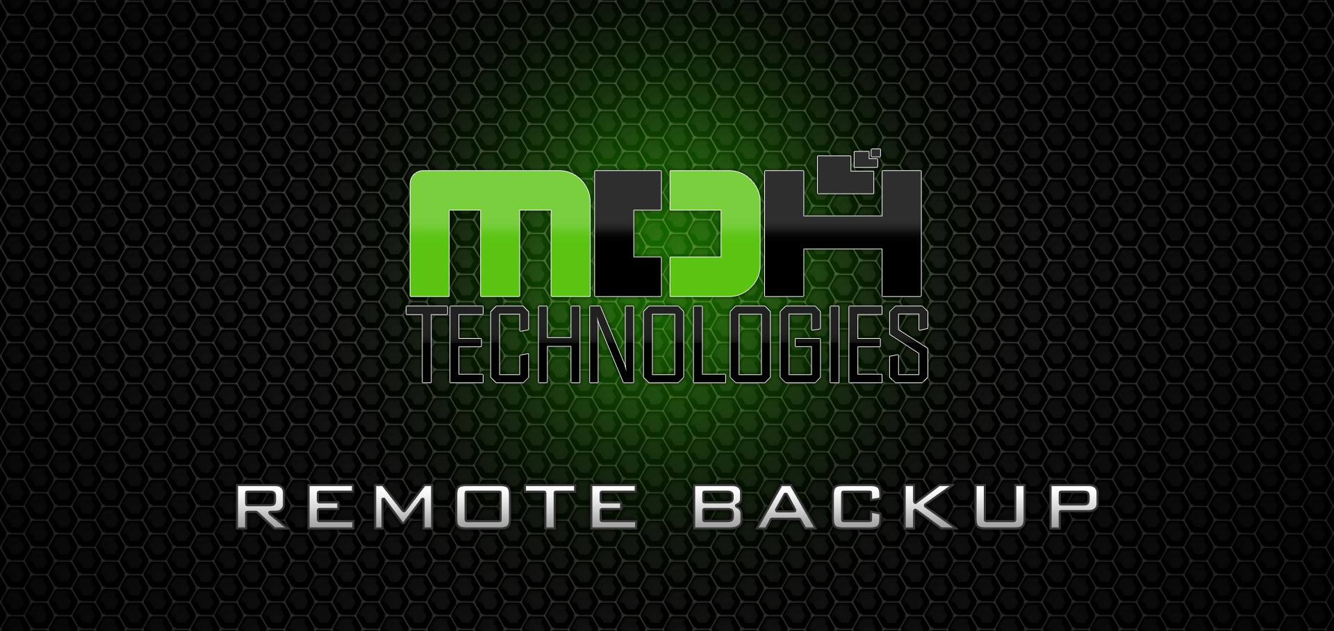 MDH Managed Backups